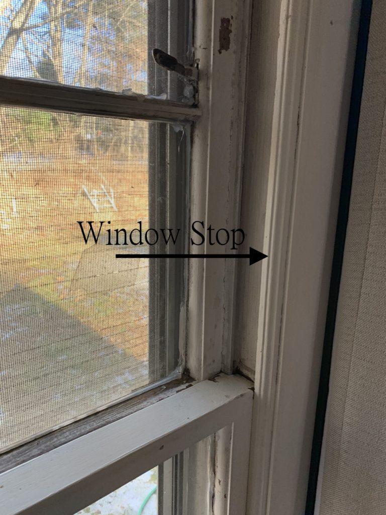 DIY Remodel Window Stop Removal.JPG copy